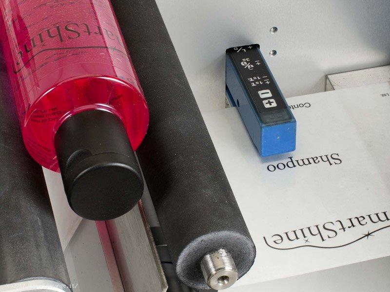 Автоматическая машина для розлива в пакеты bag-in-box